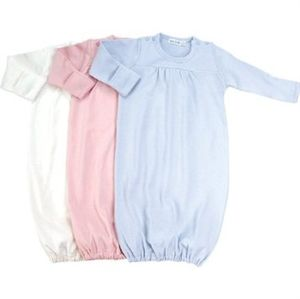 aa4ccc760 MUST-HAVE MONDAY  Newborn Gowns -
