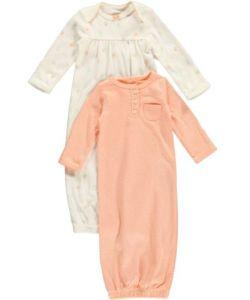 newborn gown