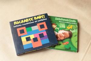 Newborn Lullabies