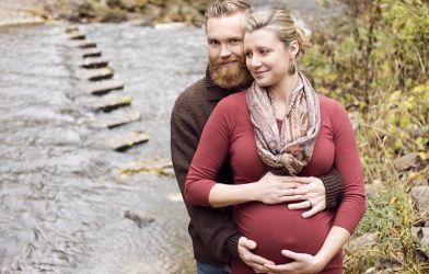 Maternity {Madison, WI}
