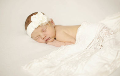 Posed Newborns {Madison, WI}