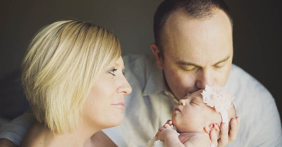 The Most BEAUTIFUL Newborn Photos